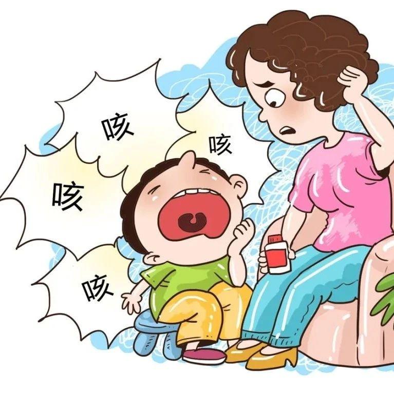 【知识】疾控福尔摩斯探秘百日咳
