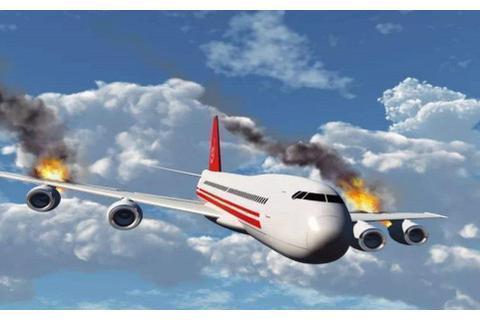 飞行员故意关闭发动机,飞机坠入大西洋217人身亡,全程仅用36秒