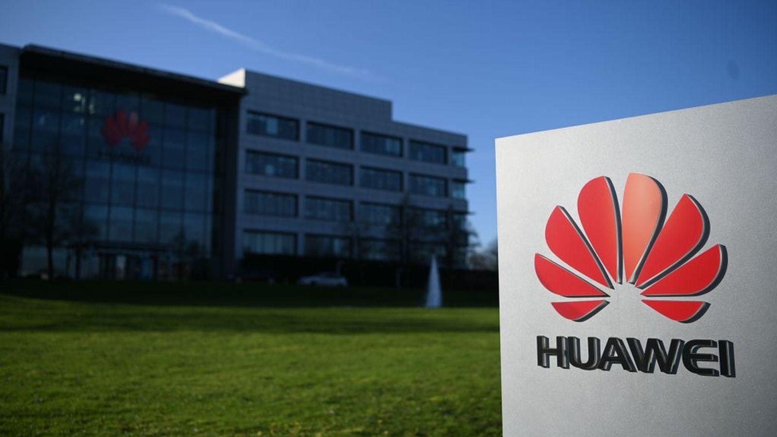 华为首次超越三星,成为全球第一大智能手机制造商