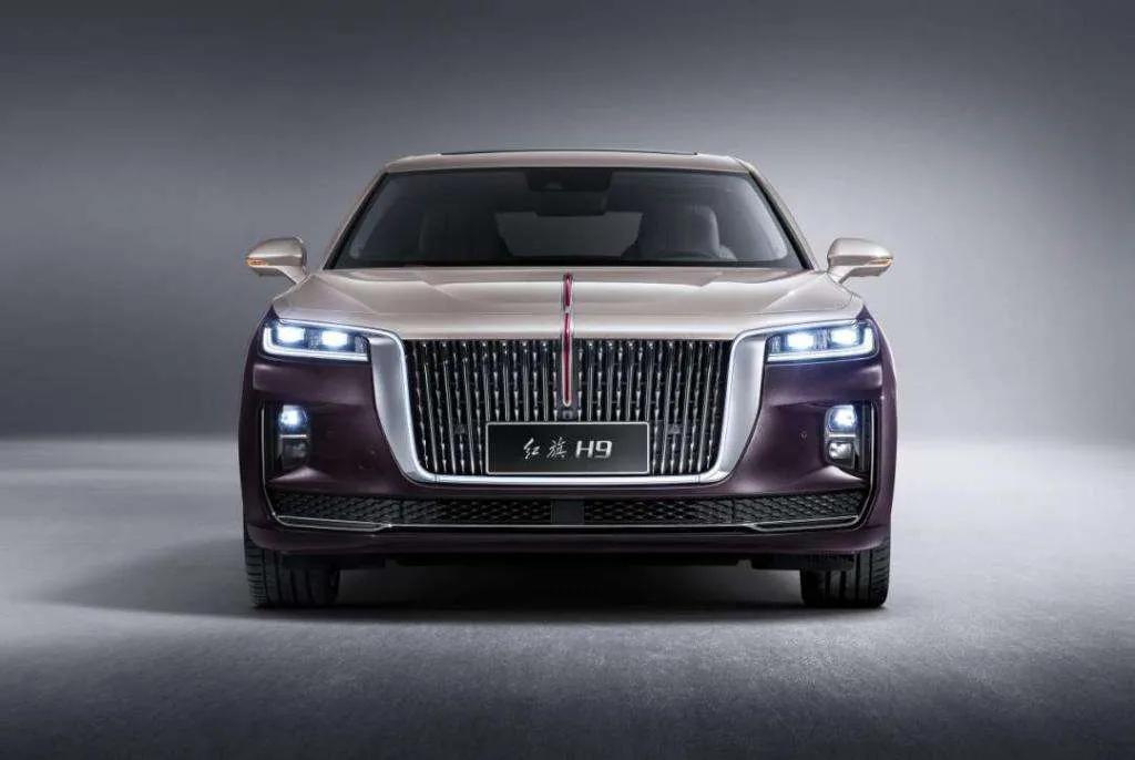 红旗、岚图、WEY、领克,谁最有希望站稳中国高端汽车市场?