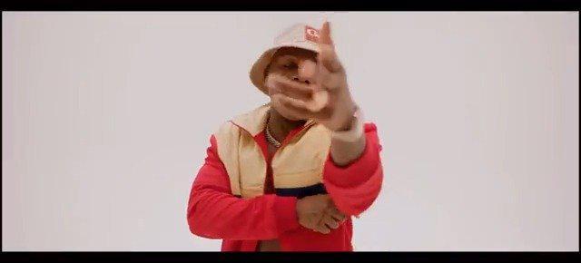 「最新MV」DaBaby - PEEPHOLE DaBaby推出了全新歌曲《PEEPHOLE》