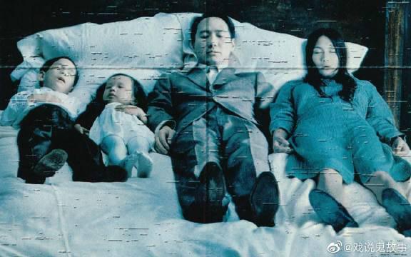 《三更之失忆》为逃过法律制裁,男子杀死妻子后制定周密计划!