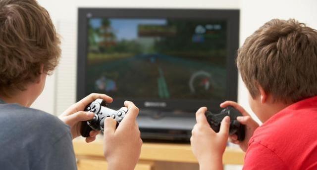 玩网络游戏有错吗?沉迷游戏是谁的错