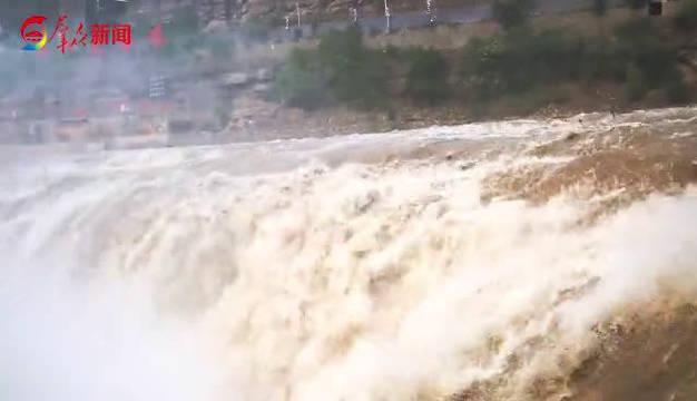 大河之上 中国之中——陕西日报黄河流域全媒体报道今日正式启动