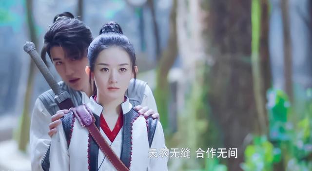 王一博《有匪》新片花韩国引热议,韩网友看得仔细,有一点遗憾?
