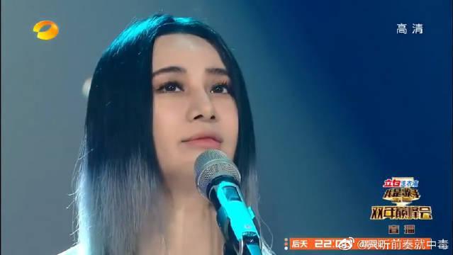尚雯婕《Empire State Of Mind》展现国际台风 女王的声音真的特