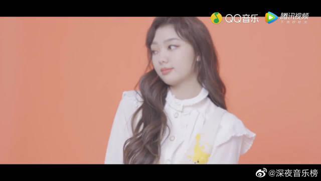 火箭少女101李紫婷《梦奇地》MV,唱出少女的甜美幻想!