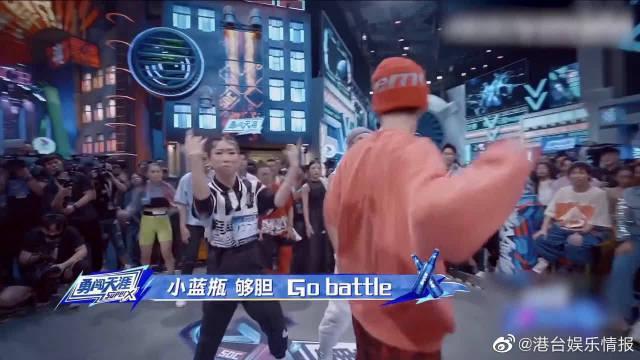 这就是街舞丨王嘉尔舞蹈合集 极致踩点,炸燃舞台……