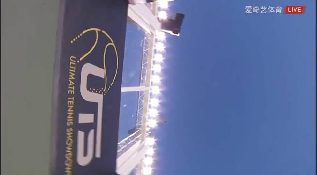 正免费直播UTS网球终极决战第二季 女单决赛:科内特vs帕芙柳琴科