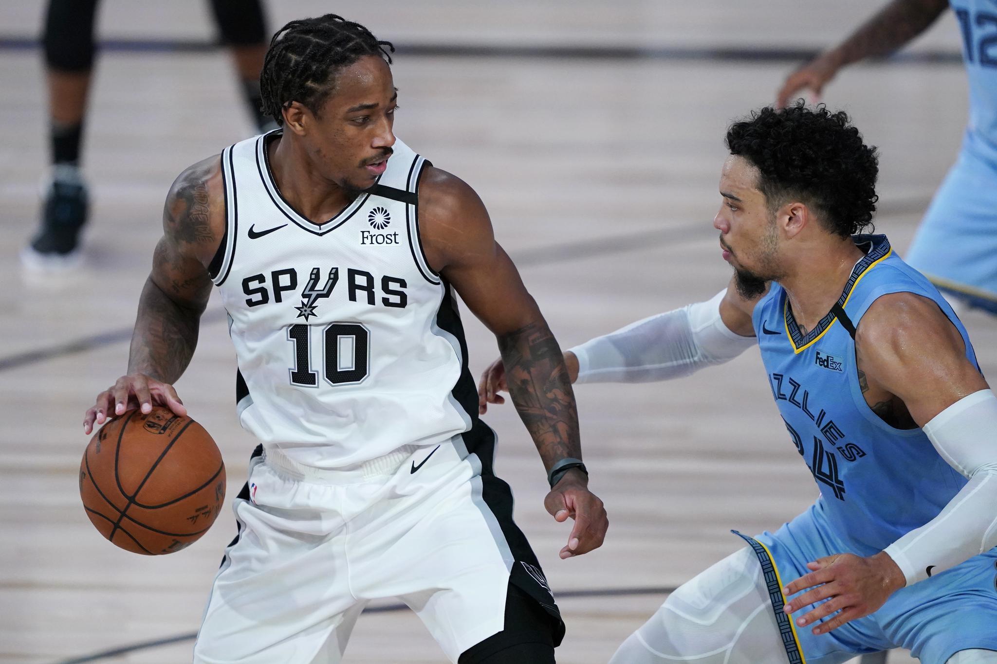 马刺作为NBA最近30年最稳定的球队,连续第22个赛季进入季后赛
