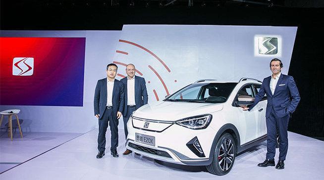汽车资讯 半年亏损1.46亿 江淮汽车还好吗?