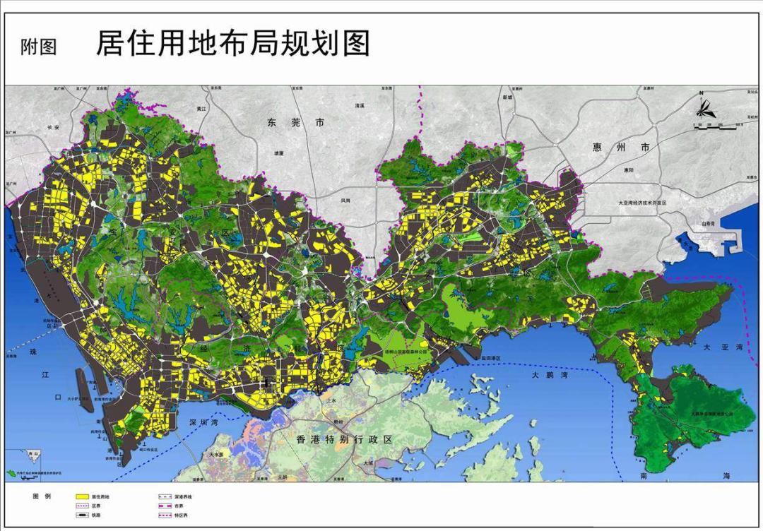内循环下突然传出新增4大直辖市,发出什么信号