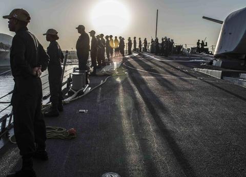 又死了7名美军!美海军陆战队指挥官:我们已经尽力了