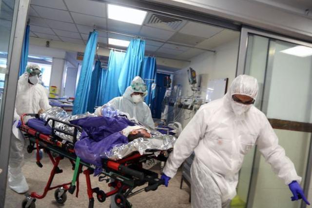 格鲁吉亚不诚实!让美军设生物实验室研究病毒,为全球疫情之源?