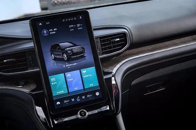 """汽车黑科技并非只属于""""后浪"""",低调的福特憋了两个大招"""