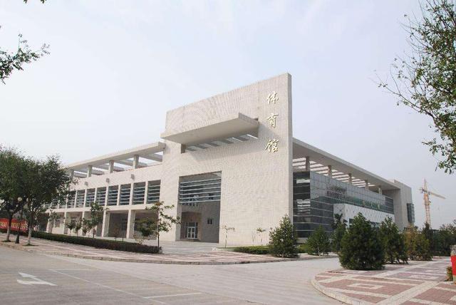 陕西被低估的一所大学,是省部共建高校,是省属高水平大学