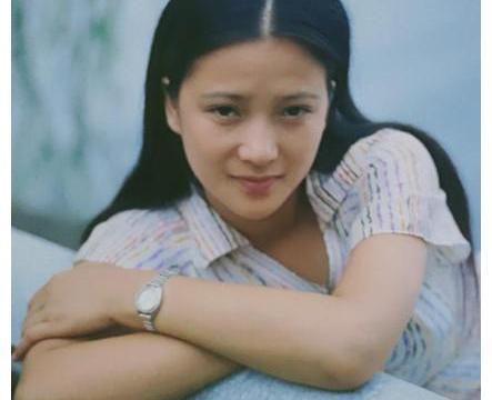 """""""第一古典美女""""何晴:抛弃刘威嫁许亚军,二婚嫁廖京生终获幸福"""