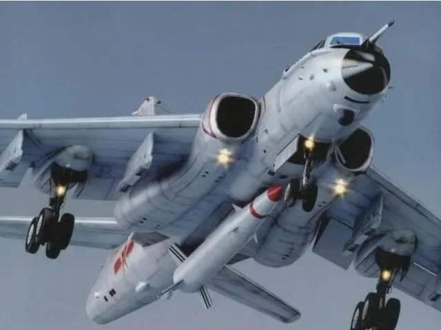 轰6K发射东风21导弹?想法虽然好,但基本没啥用