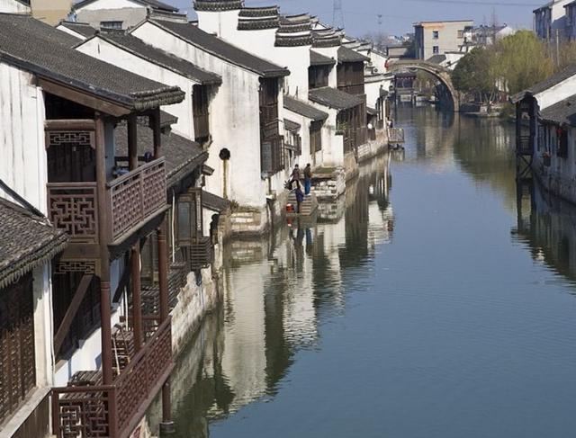 """四川又一古镇走红,被称为巴蜀""""最后的古镇"""",景色不输江南水乡"""