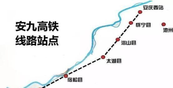 厉害!明年江西将开通2条高铁:九江北上、赣州南下通道打通!