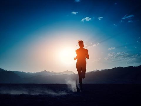 跑步健身好处多,但是跑法要科学!怎样才是科学跑步?