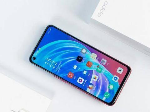 首发天玑720的OPPO首款千元5G产品
