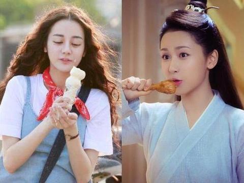 如果杨紫的《青簪行》和热巴的《长歌行》撞档上线,你会追哪部?
