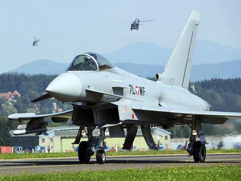 奥地利要卖掉全部台风战机,印尼欲借机占便宜,还让美国计谋失败