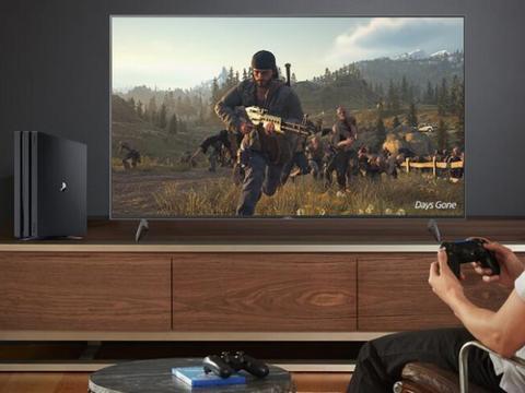 索尼8K电视Z8H让您领略巅峰8K画质