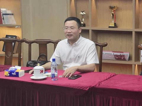 听真声音 解真问题 中国公益研究院到湖北省北京大学校友会调研