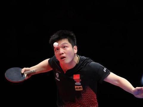 两位世界第一搭档,能否超越许昕、刘诗雯,成国乒新的王炸组合