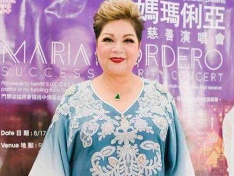 TVB爱国艺人投资有道拥多个物业,曾遗忘丈夫救命药,深感自责