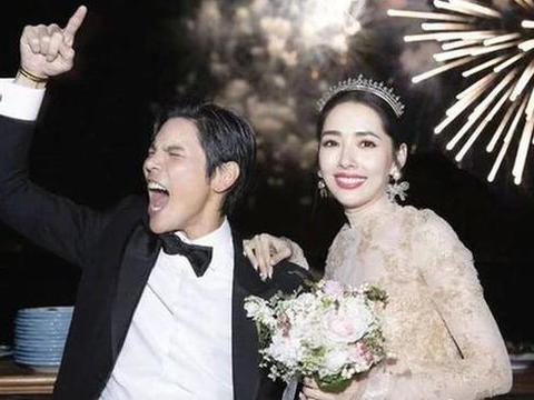 向太回应网传向佐飞台北:正在办理手续,可能会在当地领证结婚