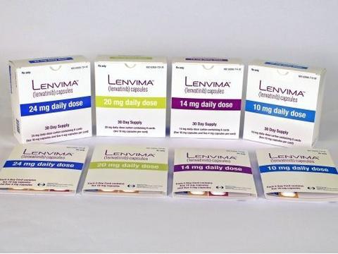 全球医官网讯:Lenvima-Keytruda组合有望治疗子宫内膜癌