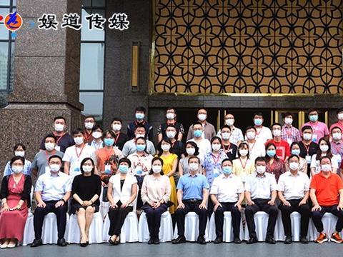青年词作家陆新桥参加第六期全国优秀青年词曲作家高研班学习