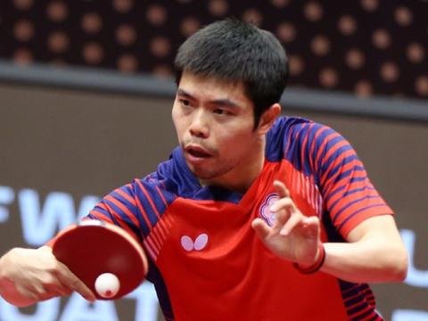 日本t联赛新名单:国乒兄弟队5人加盟,40岁老将带队韩乒全军出击