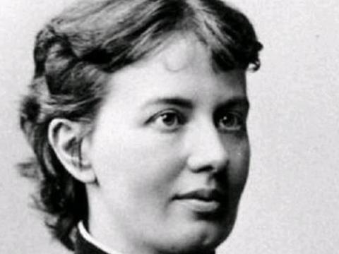 性别决定什么?第一位女数学家怎么了