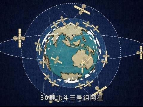 北斗导航将继续增强,并增加水下、室内和太空导航,精度达厘米级