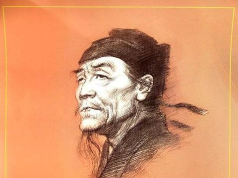 """唐诗三百首中最凄凉含蓄的杜甫五律,被誉为""""此第一等好诗"""""""