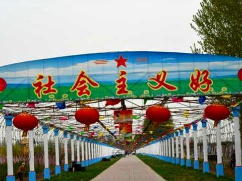 """中国唯一现存""""人民公社"""":记工分、分口粮、人均收入5000以上"""
