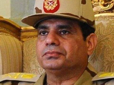 军事顾问干预地方行政,禁止军人参选,塞西是埃及总统还是法老?