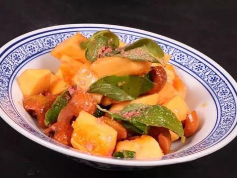 美食精选:辣椒仔煎烹虾、荷香三美、蜗牛毛血旺、飘香鸡片