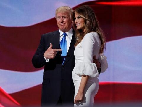 梅拉尼娅忙着装修白宫住房,特朗普若败选真不打算离开白宫?