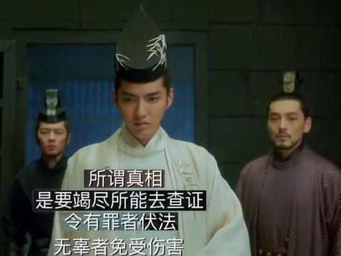 """《青簪行》原声预告片火了,杨紫""""炸裂式""""演技,引起原著粉共鸣"""