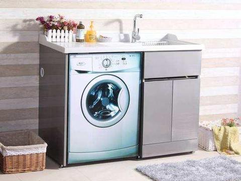 原来洗衣机要保养,寿命才会更长久,后悔知道晚了!