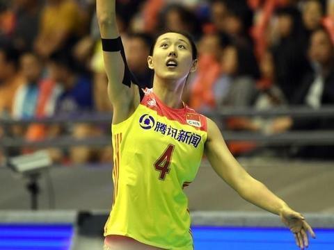 中国女排又一世界冠军免试读研,而两夺世界冠军的她却未见上大学
