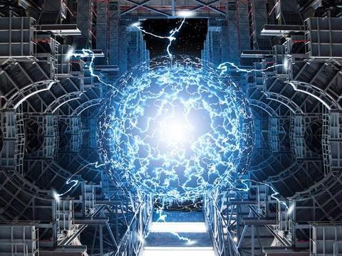 中国核反应堆再获突破!四代反应堆成功临界,汽车装核电源不是梦