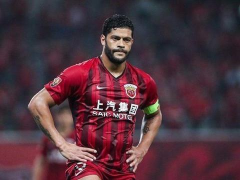 """别再叫他""""巴西武磊""""!两场造5球成上港新大腿,韩球迷集体酸了"""