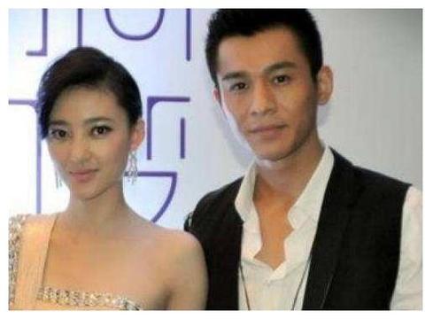 """王丽坤和乔振宇相恋8年,网友:""""8年马拉松抵不过一句她怀孕了"""""""