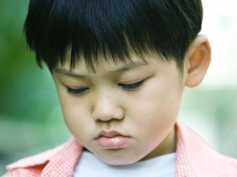 孩子负面情绪太多?家长要及时疏导